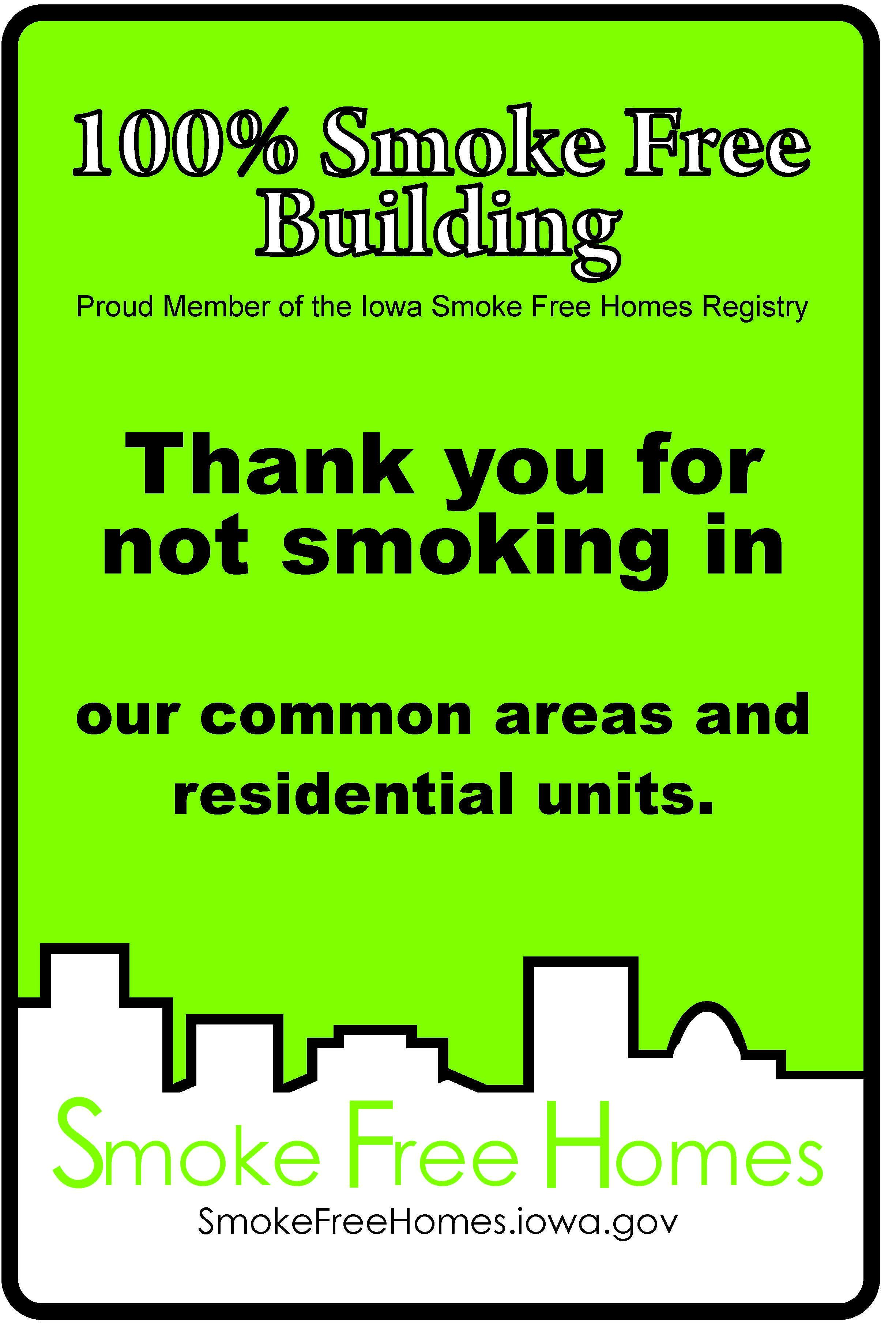 Image result for smoke free sign free sign free smoke