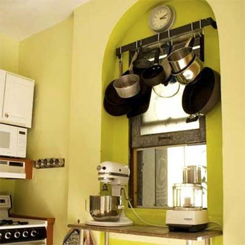 organizing tiny kitchens   organizing a small kitchen   For the Home