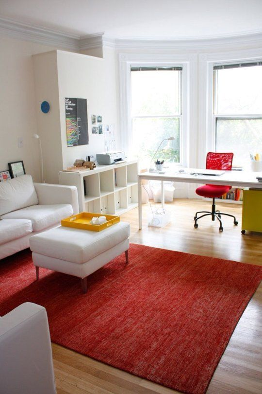 5 DoubleDuty Room Combos that Always Work  OFFICE SPACE