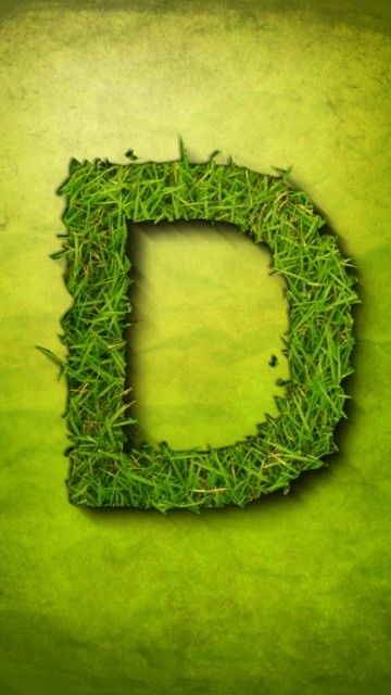 Gogreen ld products go green pinterest letter d wallpaper altavistaventures Image collections