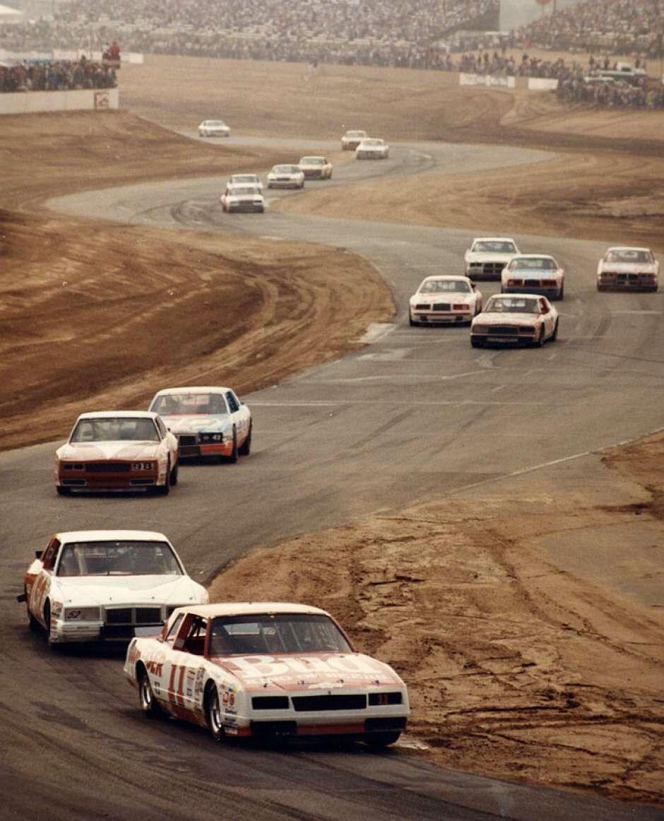 Winston Western 500 Riverside International Raceway 17