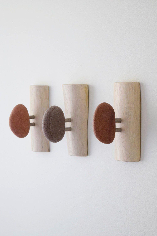 Pin By Tremblay Helene On Decoration In 2020 Rustic Towels Bathroom Towel Hooks Towel Hooks