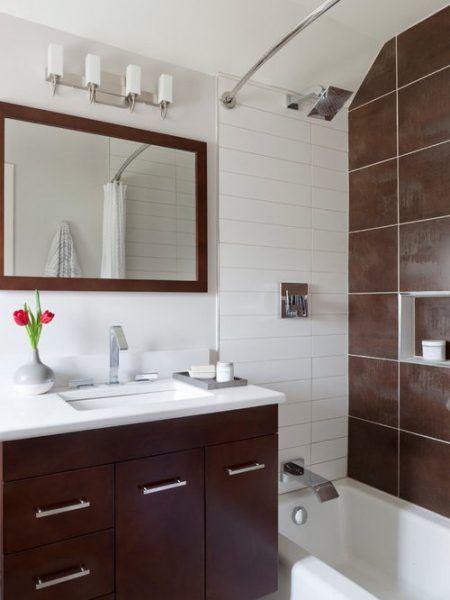 Moderne kleine Badezimmer Trends 2018 - Erstellen Sie die optische - kleine badezimmer design