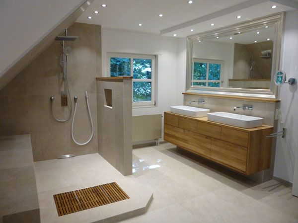 Bad design manufaktur bathroom designs pinterest bath saunas and interiors - Fliesen und baddesign ...