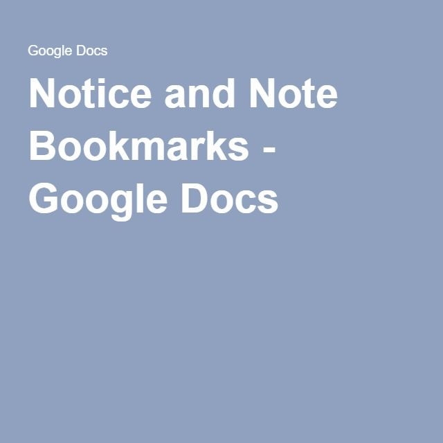 Copy this Google Doc and make your own  - copy blueprint medicines analyst coverage