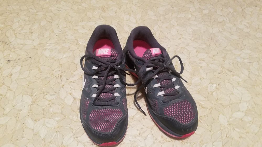 25f8734bc4e NIKE DUAL FUSION RUN 3 WOMEN S 653594-003 TRAINING RUNNING SHOES SIZE 6   fashion  clothing  shoes  accessories  womensshoes  athleticshoes  ad  (ebay link)