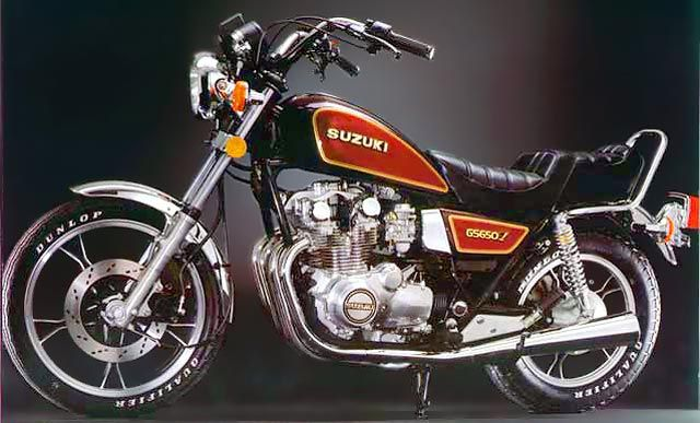One of the most legendary brand Suzuki and their product