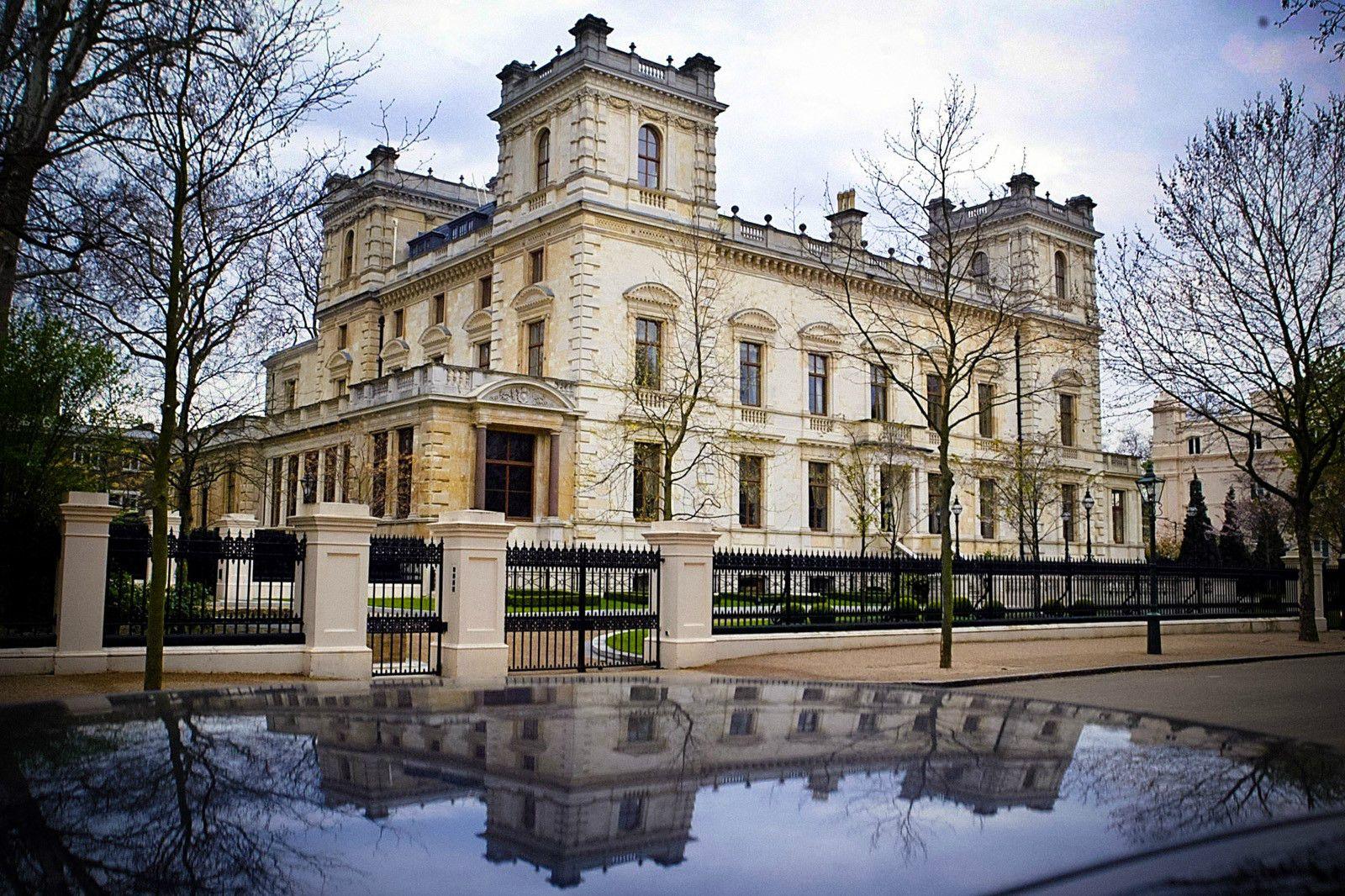 ee6dd54d76d9e5c12cb6a7c1c6322324 - Kensington Palace Gardens London Real Estate