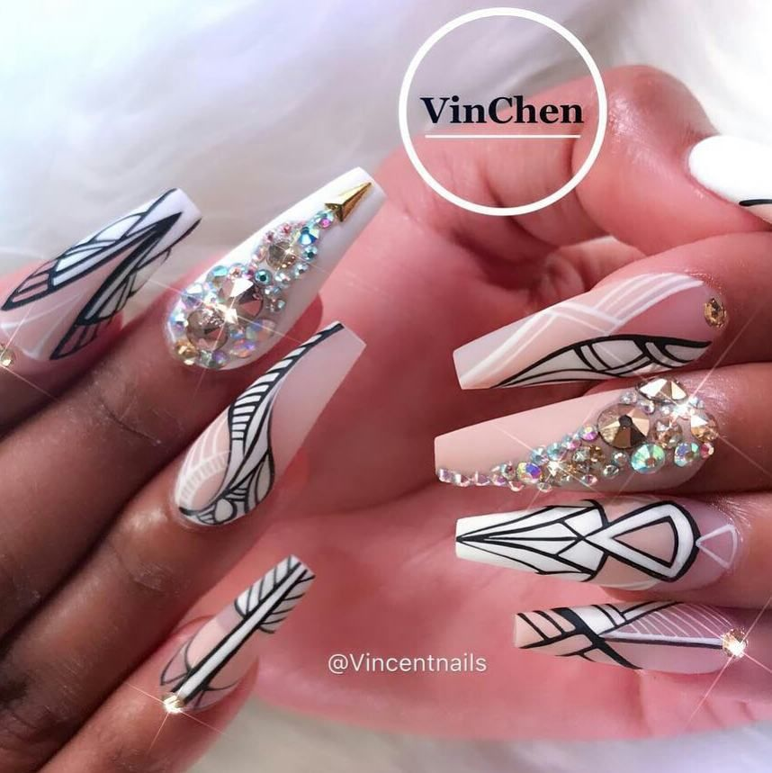 4,008 Likes, 11 Comments - Ugly Duckling Nails Inc ...