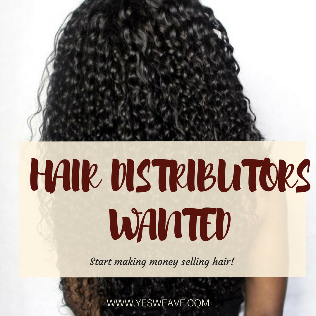 Want To Start Your Own Hair Company Selling Hair Online Then With