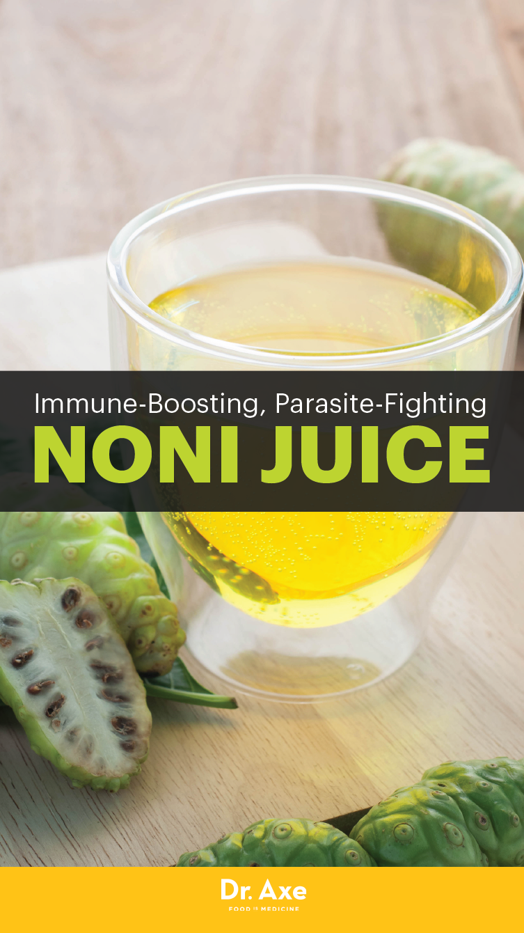 Noni Juice The Juice Than Boosts Immunity Fights Parasites