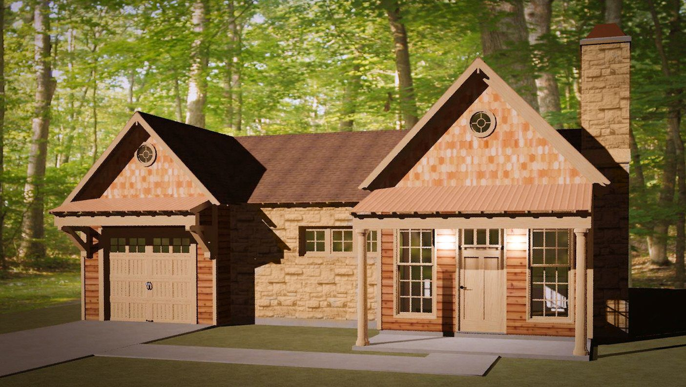 Plan 783 and Plan... Tiny house plans, Small home