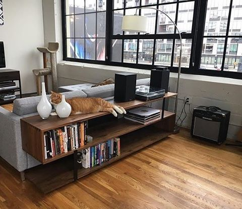 Feline not included. 🐈 #CrateStyle #CratePets via @jdboggs1