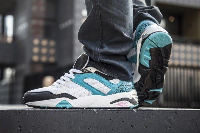 puma trinomic sneaker freaker