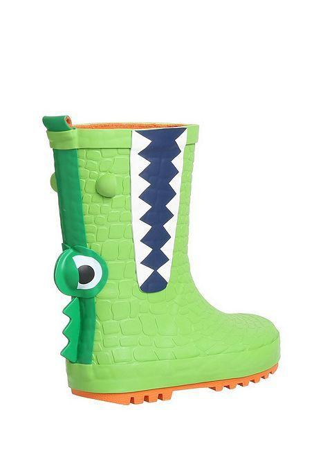 Kids rain boots, Kid shoes, Wellies