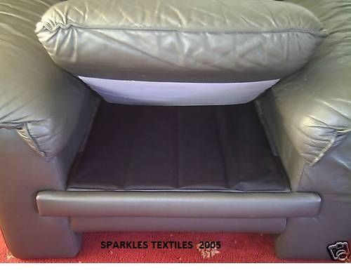 Sofa Chair Support Saver Garden Rattan Furniture