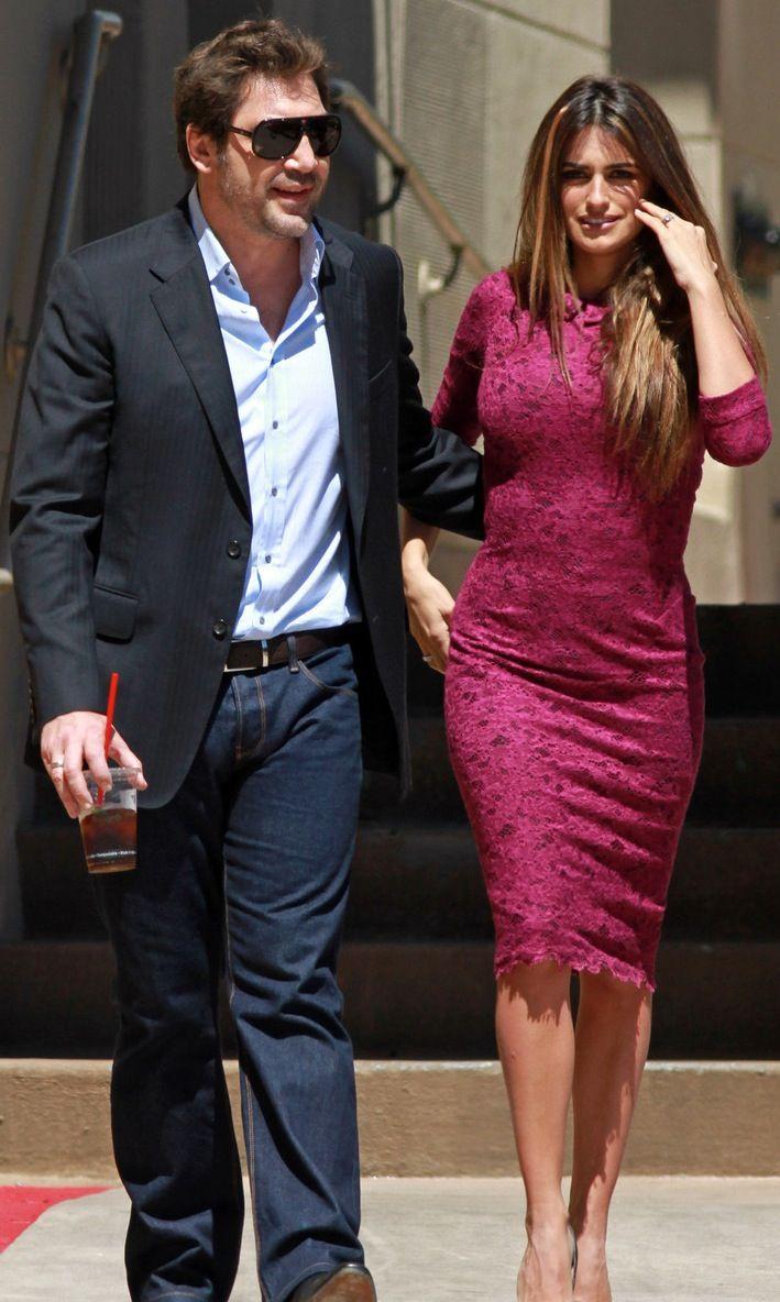 Javier Bardem  Penelope Cruz  Javier Bardem In 2019 -3751