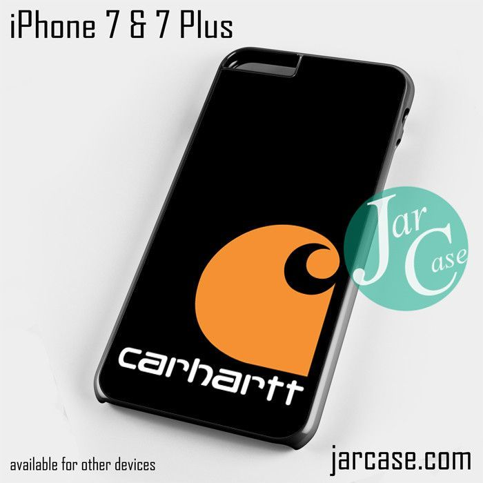 coque carhartt iphone 7
