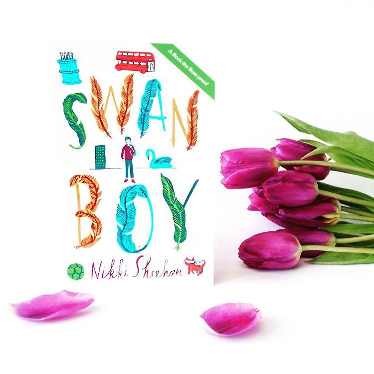Swan Boy - Nikki Sheehan