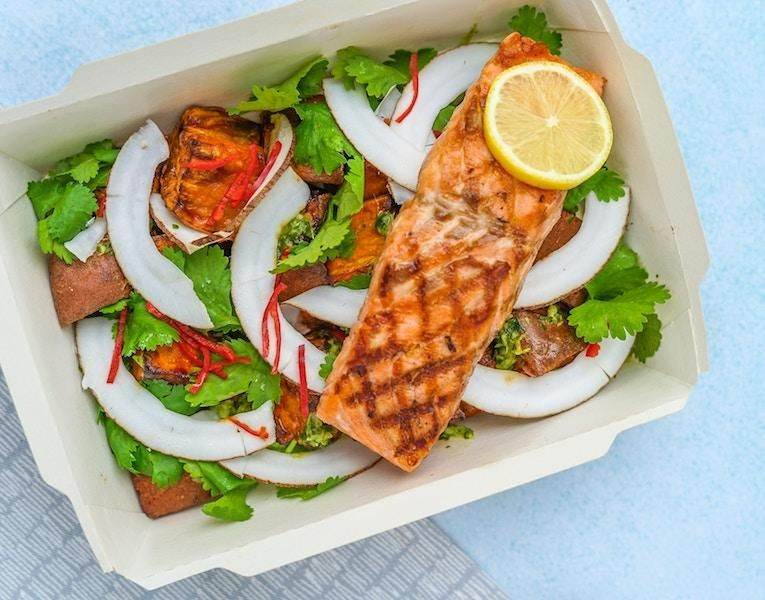 Try This Foolproof Technique For Cooking Your Salmon