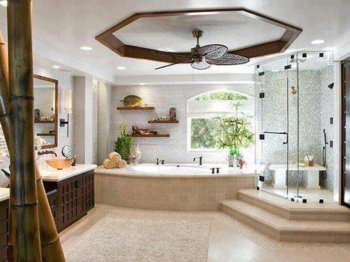 Ahhh Nice Bathroom Dream Bathrooms Stylish Bathroom Home