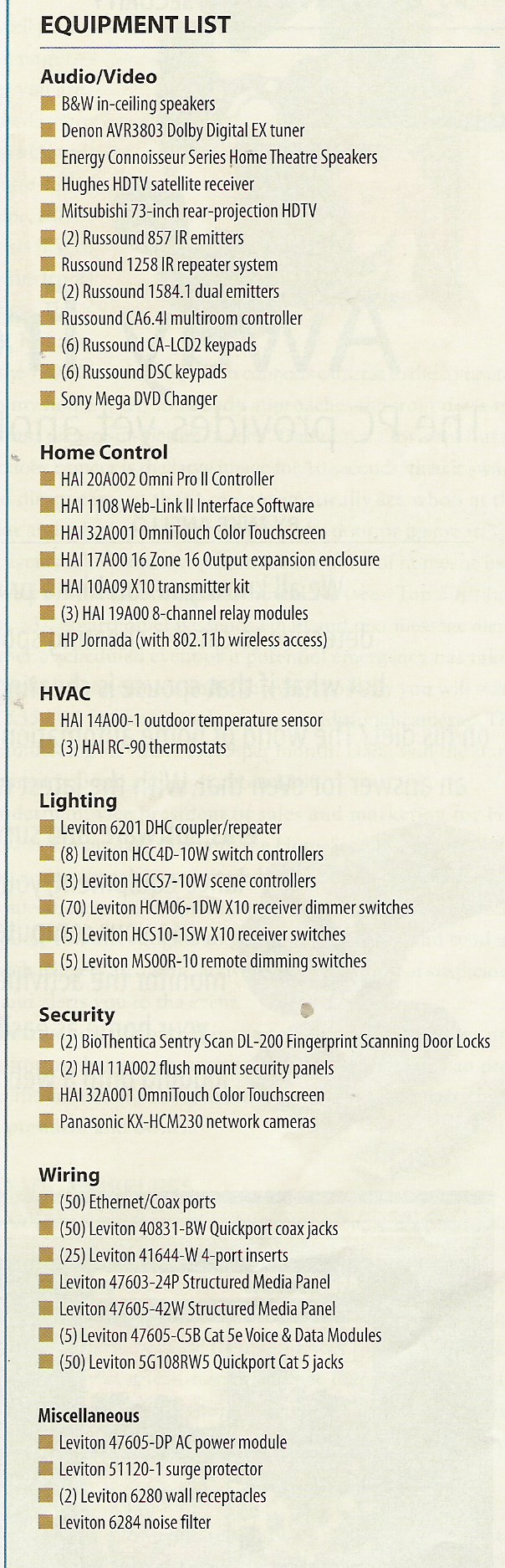 Pin By A Joe Petrucce On Home Automation Network Home Automation Satellite Receiver Dolby Digital