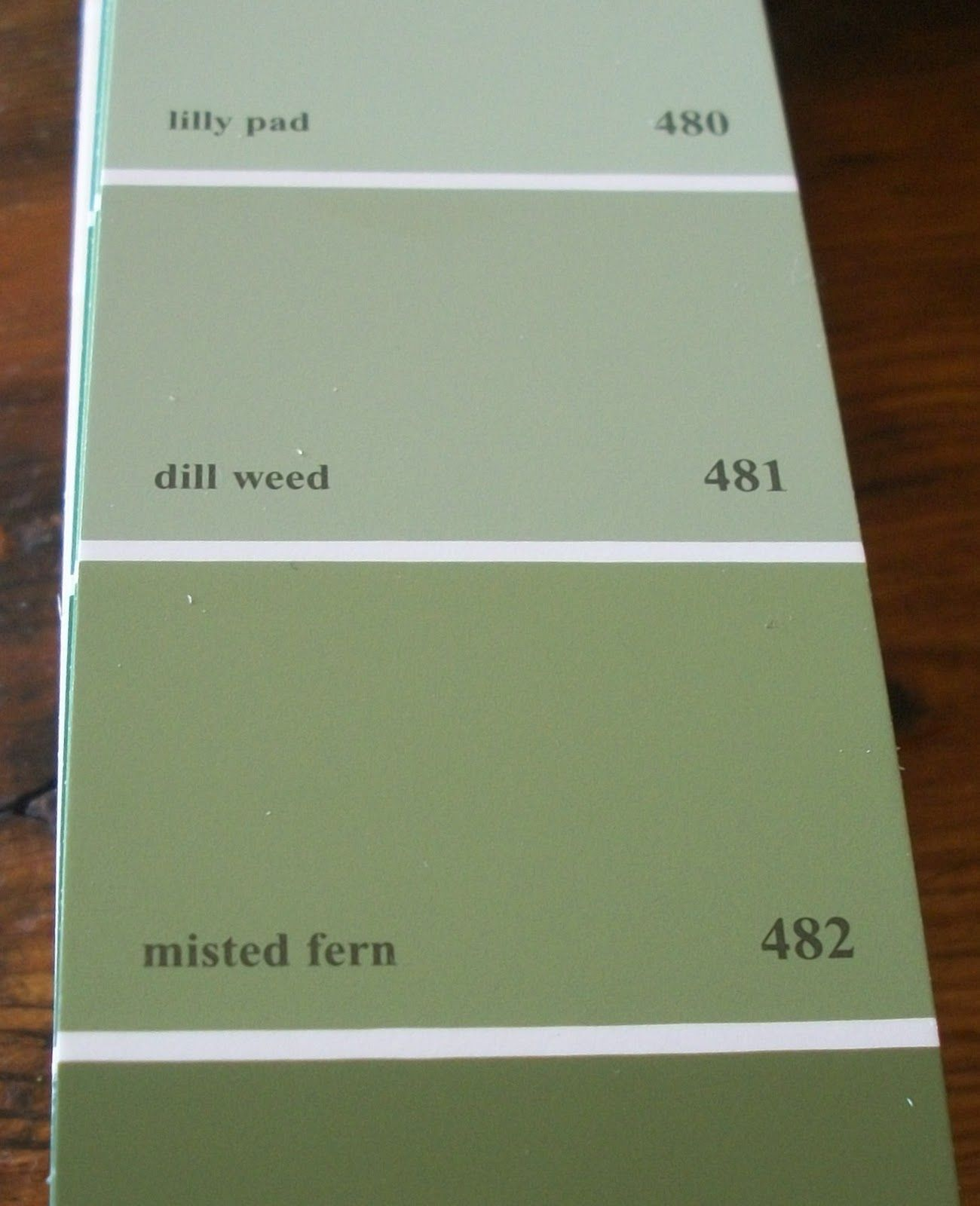 Benjamin Moore Kitchen Colors Sage Green Paint For: Benjamin Moore Misted Fern For Kitchen Lowers