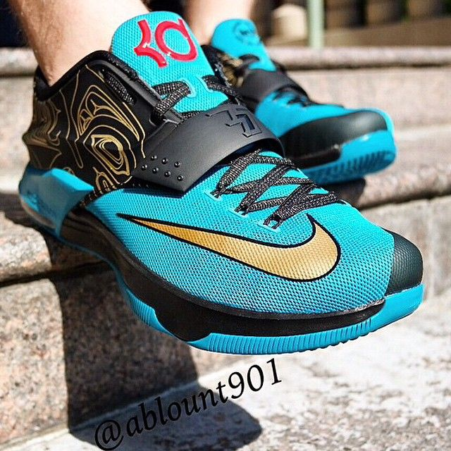 separation shoes 92fb0 06b1b ... reduced new images of the nike kd 7 n7 1f6e6 901e0