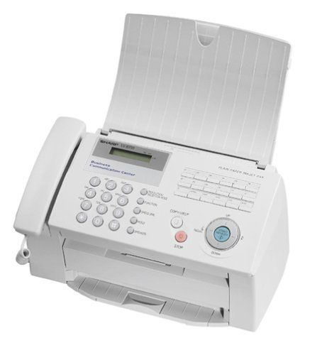 Sharp UX-B700 Large-Capacity Business Inkjet Fax Machine