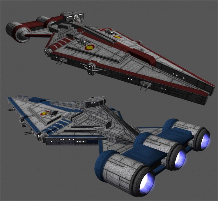 imperial broadside class cruiser - Google Search