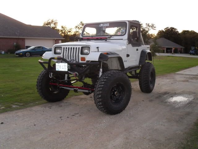 Jeep Wrangler Yj Photo Jeep Wrangler Yj Sdc10003 Jpg Jeep