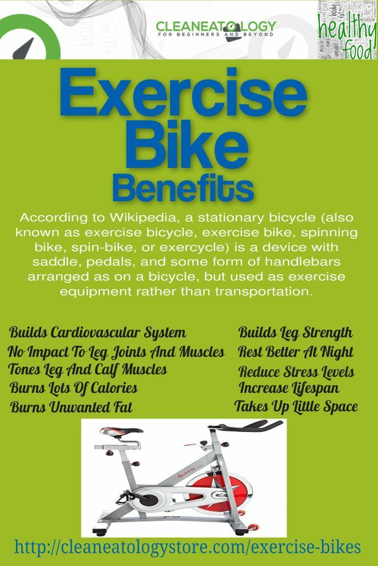 Exercise bike benefits benefits of exercise bike types of exercise