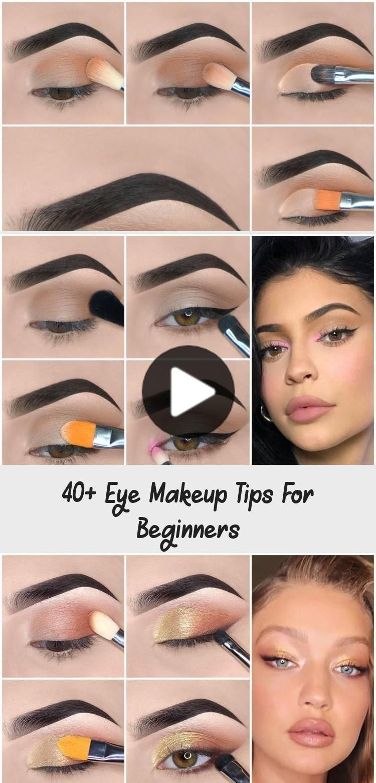 11+ eye makeup tips for beginners - Pinokyo - Here we have put