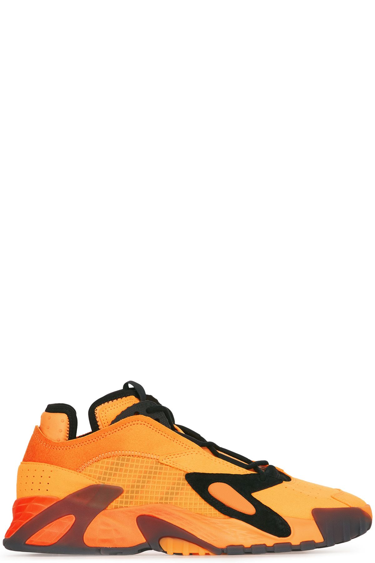 adidas Originals Streetball Flash OrangeSolar Orange