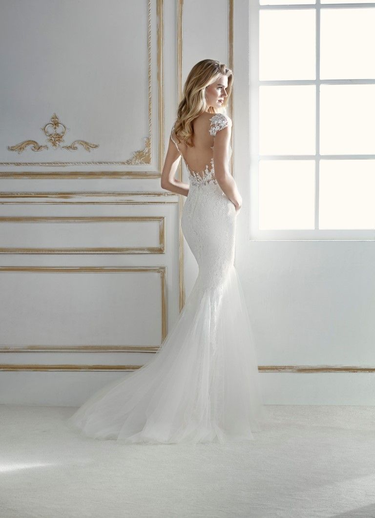 La Sposa Trouwjurken La Sposa By Pronovias Wedding Dresses La