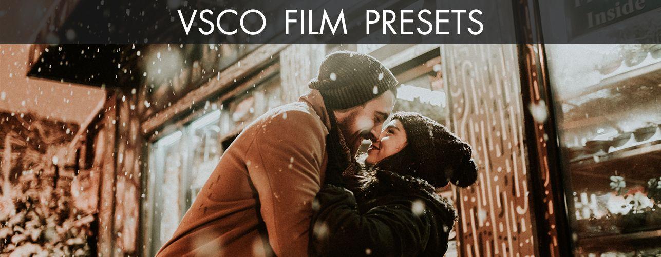 Vsco film free