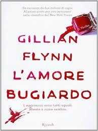 Lamore Bugiardo Pdf Gratis Ebook Free Download Di Gillian Flynn