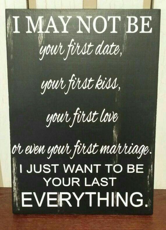 I Love My Future Husband