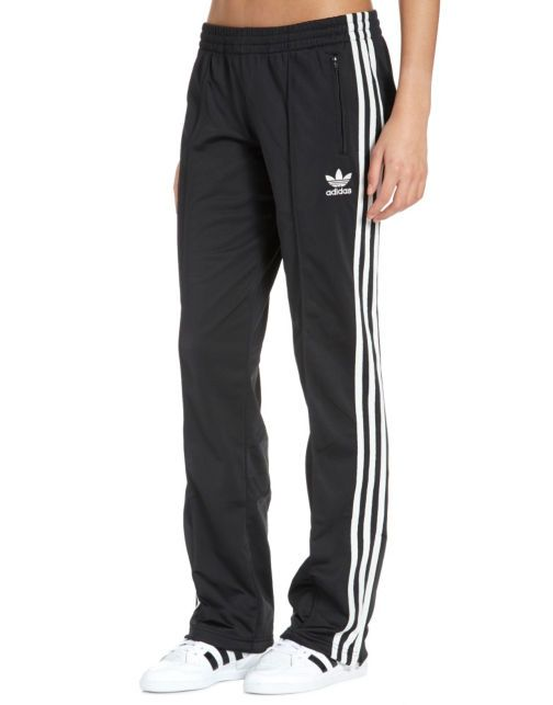 adidas Originals Firebird Track Pants - JD Sports- any Adidas baggy pants  will work
