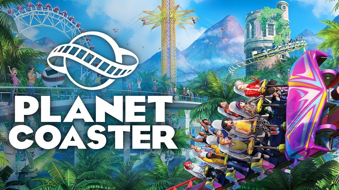 Coaster débarquera l'été prochain sur PS4 et Xbox