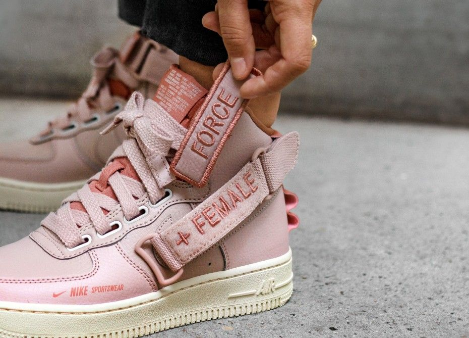 perfectshoe nike.air force 1 high