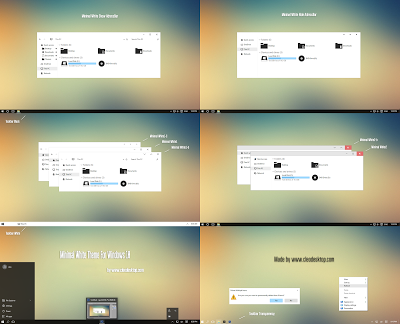 Pin de Cleodesktop en Theme Windows 10 | Pinterest
