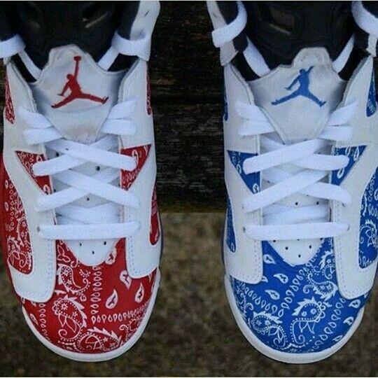 la meilleure attitude c21cf 277a7 Bandana Jordans | Jordans ♡ in 2019 | Sneaker boots, Shoes ...