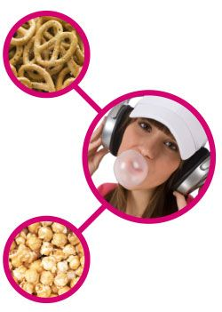 Food To Avoid When You Have Braces There Are Still Plenty Of Other Things