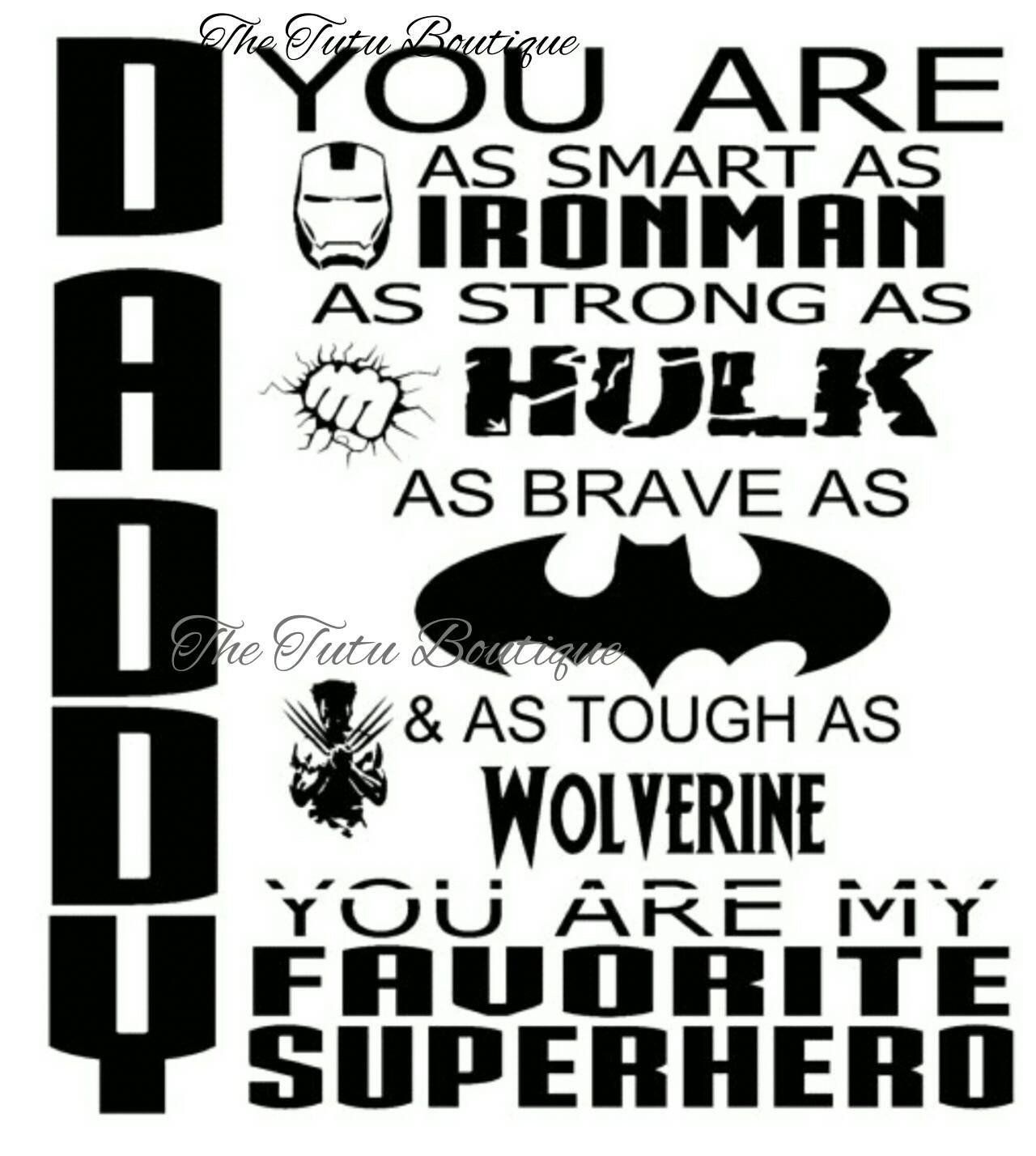 Free Daddy superhero svg, superhero daddy svg, fathers day svg. Daddy You Are Our Favorite Superhero Svg Father S Day Instant Download Digital Download Fathers Day Diy Father S Day Gifts Fathers Day Crafts SVG, PNG, EPS, DXF File