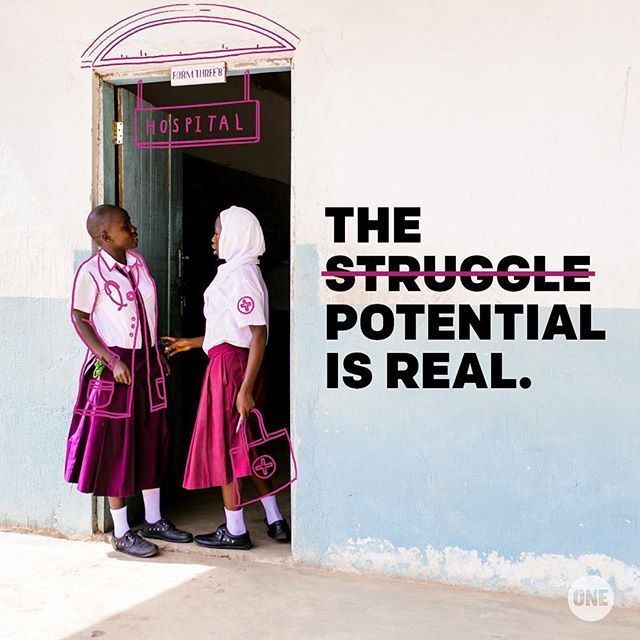 We Know Girls Education Unstoppable Let S Make Sure World Leaders Know That All Girls Right To Education Girls Education Gender Equality In Education