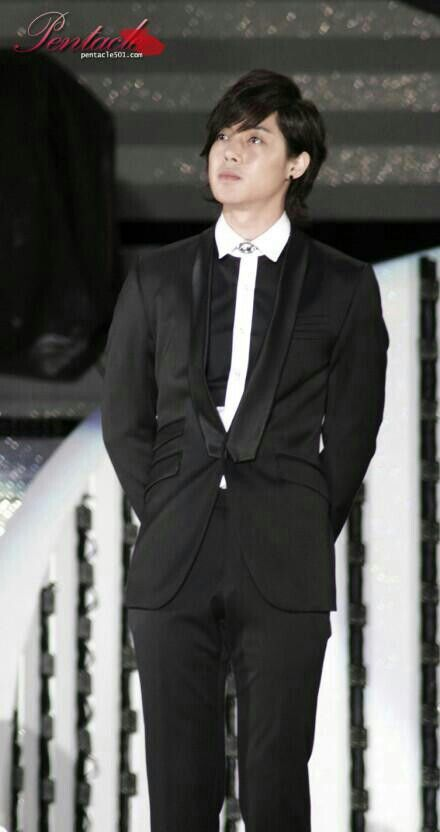 Kim Hyun Joong 김현중 ♡ SS501 ♡ Kpop ♡ Kdrama ♡
