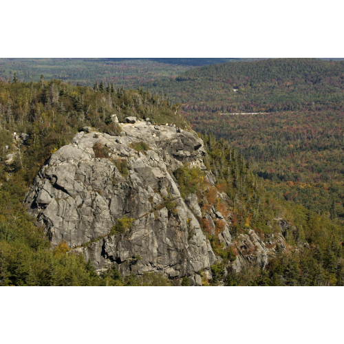 Artists Bluff, Franconia Notch State Park (With images
