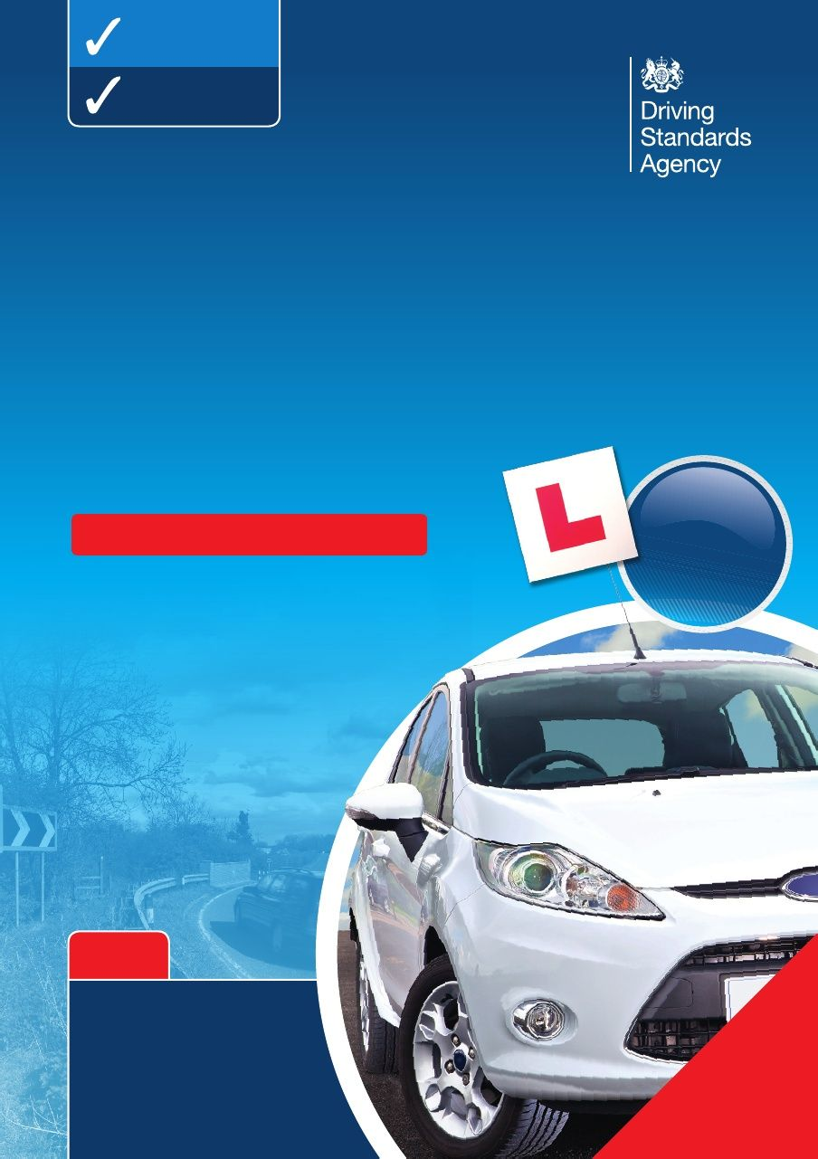 The Official DSA Theory Test for Car Drivers [PDF] 16th (2013 ...