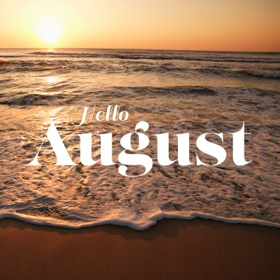 Pride And Joyce | Hello August | Shareable, Wallpaper, Ocean, Summer